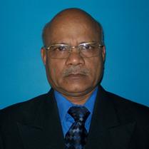 Prof. K.G. Akamanchi